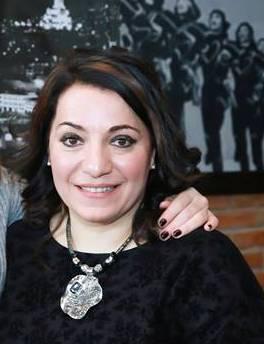 მარინა სილაგაძე