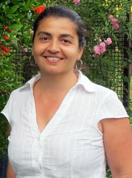 Dali Chitishvili