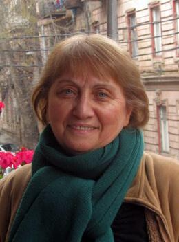 Dali Davitashvili