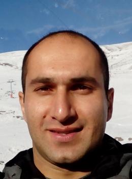 Malkhaz Spanderashvili
