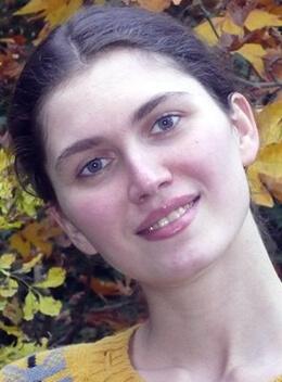 Natia Tikaradze