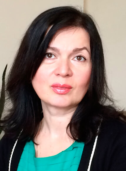 Maia Kokoeva