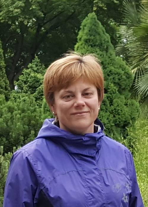 ელენა ბარანოვა