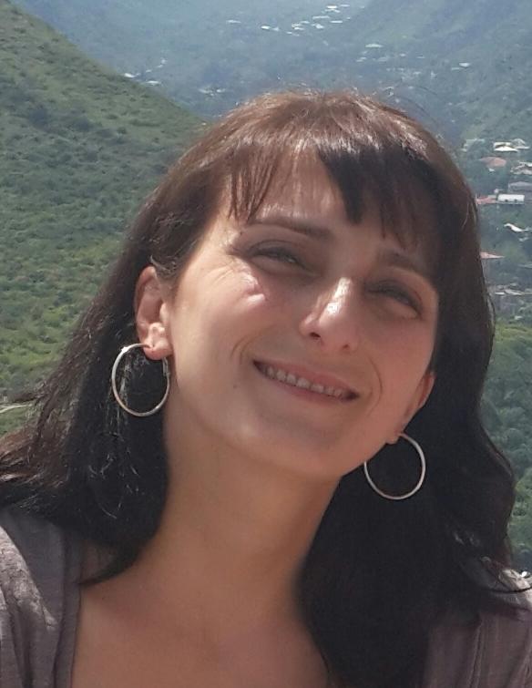 მარიამ ჯამათაშვილი