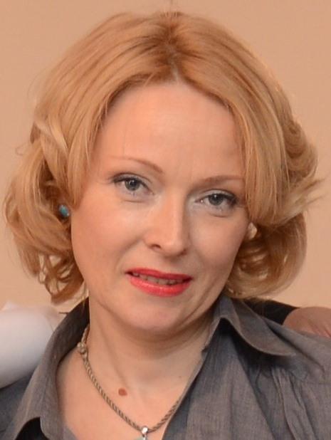 იანა ბუკოვა