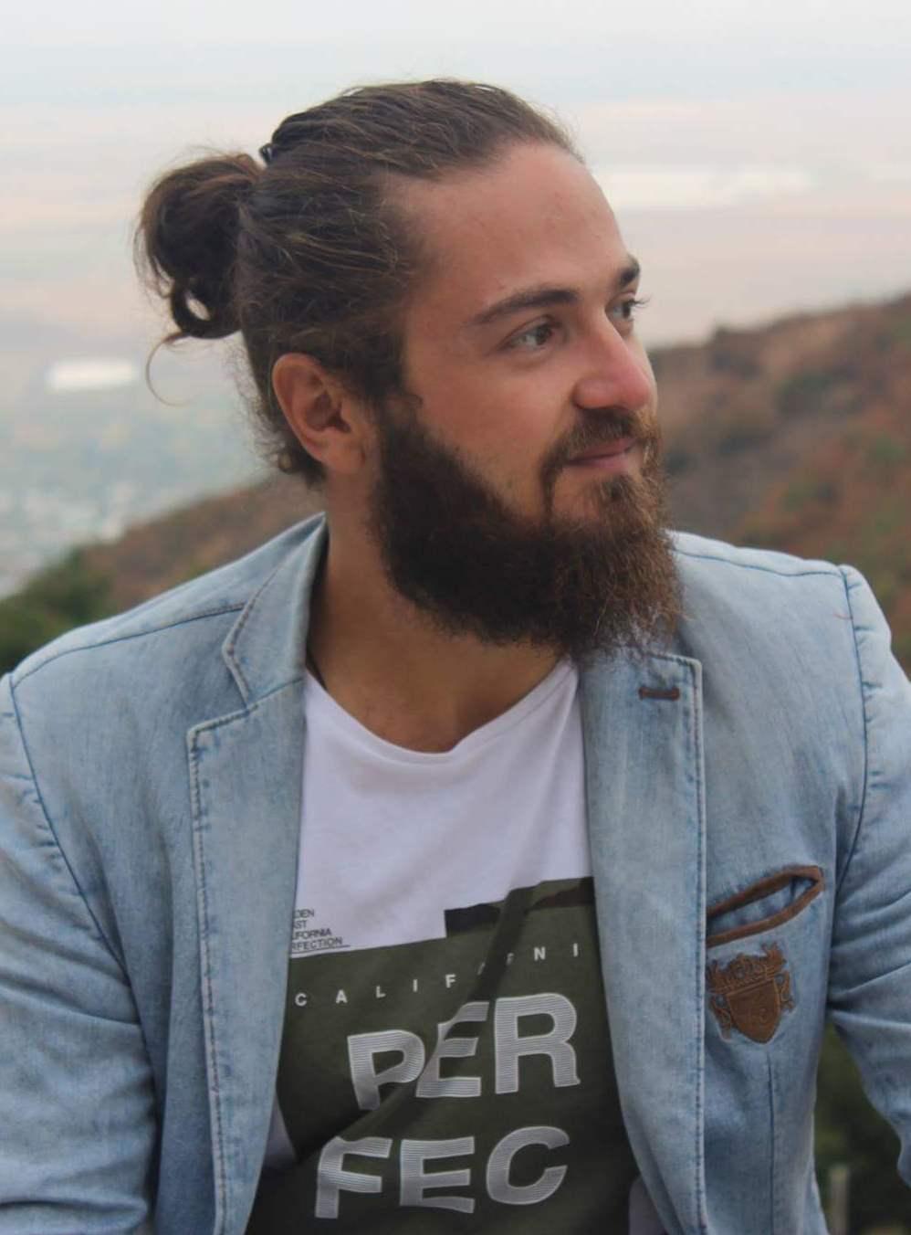 Otar Masurashvili
