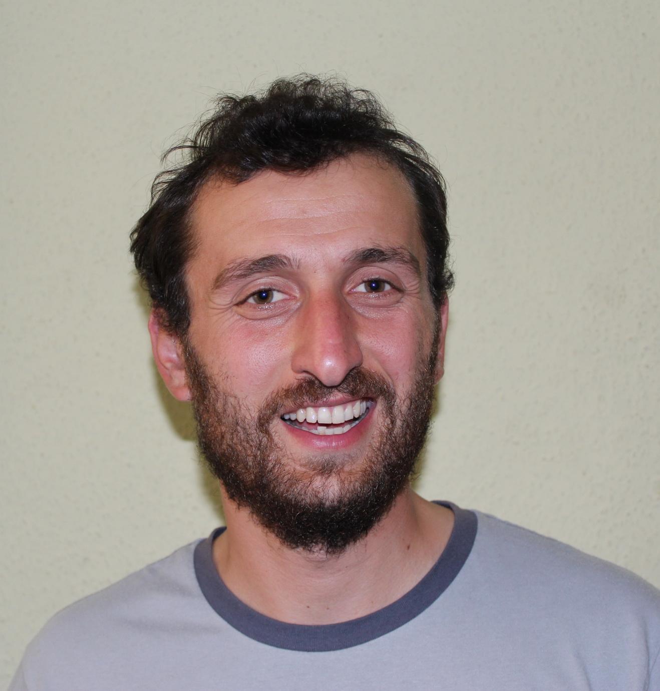 ჯონი კაპანაძე