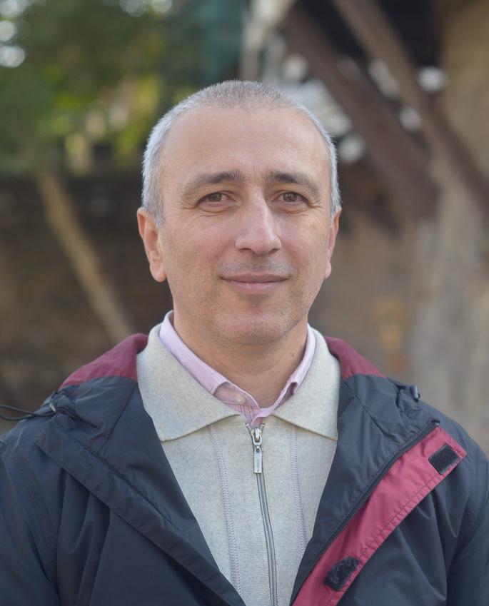 ზაალ ზურაბაშვილი