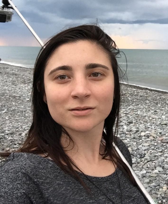 Бианна Ломтадзе