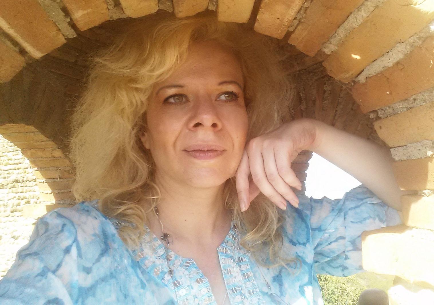 Инна Кулишова